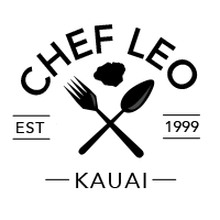 Kauai Private Chef - Food is Love